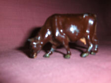 Vintage Lead toy cows Britains, Made in England
