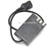 EP-5 EP5 dc coupler EN-EL9 ENEL9 dummy battery For Nikon D40 D60 D3000 D5000