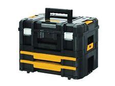 DEWALT-tstak Tool Box Combo Set II + iv-DWST1-70702