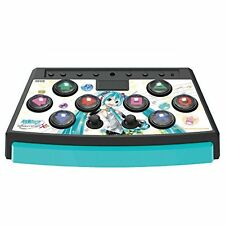 中古 HORI Hatsune Miku Project DIVA X HD VR Mini Controller for PS4/PS3 JAPAN F/S