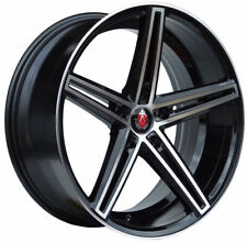 "20"" AXE EX14 ALLOY WHEELS FITS BMW 4 5 6 SERIES TRANSPORTER T5 T6"