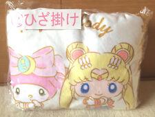 ✨❤ Sailor Moon Luna x My Melody Sanrio Seven Eleven Japan Excluisive Blanket ❤✨