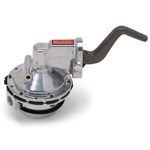 Edelbrock 1713 Performer Series Street Mechanical Fuel Pump,Pontiac V8