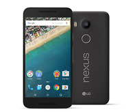 LG Nexus 5X (Unlocked) Smartphone
