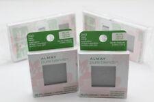 6x Almay Pure Blends Hypoallergenic Eyeshadow - 240 Sage, .09 Oz Ea (NEW/SEALED)