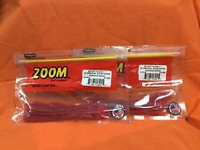 ZOOM Z3 Original Zoom Worm (10cnt) #131-309 Morning Dawn (2 PCKS)