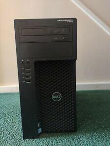 Dell T1650 - Intel E3-1230 V2@3.30 GHz 4C, 8 GB, 500 GB 7.2k, Quadro 600, W10Pro