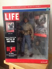 GI Joe Action Man WWII US Marine Soldier Battle Of IWO JIMA Life  Magazine