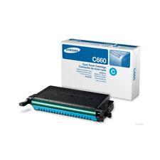 ORIGINAL SAMSUNG CLP-C660B TONER CYAN CLP-610ND CLP-660N CLX-6200FX A-Ware