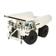 "CATERPILLAR NZG 403 CAT 793C OFF HWY TRUCK ""WHITE""-1:50-S# LAUNCH EDITION ""NEW"""