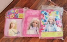 Mattel Barbie Lot 3 NwT 2001 Girls Backpacks MiB