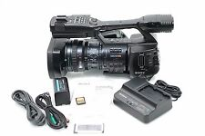 Sony PMW-EX1 1920x1080i XDCAM EX SxS Solid State NTSC/PAL Camcorder *935 Hours*