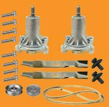 "FITS POULAN PRO PO15538LT 38"" Lawn Mower Deck Parts Rebuild Kit (300)"