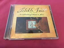 Lilith Fair: A Celebration of Women in Music (CD 1998, 2 discs Arista/BMG Direct