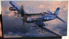 Hasegawa F4U-5N Corsair 1/48 Open 'Sullys Hobbies '