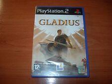Gladius Sony PS2 Español