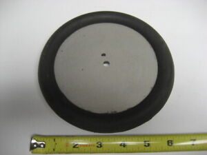 Rubber Friction Wheel Disc