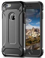 Shockproof  Hybrid Bumper Case For Apple iPhone 8, XS,11 Pro, SE, XR, 12, 12 Pro
