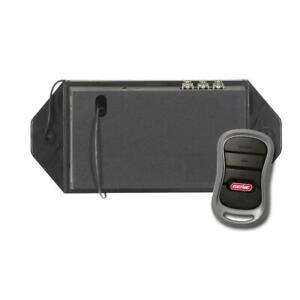 Universal Garage Door Opener Remote Upgrade / Conversion Kit