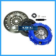 UFC STAGE 2 CLUTCH KIT+ 10 LBS CHROMOLY FLYWHEEL ACURA TSX HONDA ACCORD 2.4L K24
