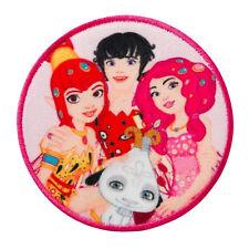 MIA AND ME  Mia und Freunde - Aufnäher Aufbügler Iron On Patch Applikation #9459