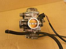 GTX125 Super hexagonal 01 Carburador Carburador completo con el cebador automático.
