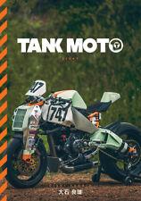 Tank Moto Issue 08
