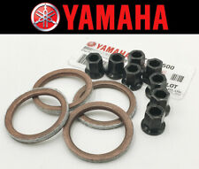 Exhaust Manifold Gasket Repair Set Yamaha (See Fitment Chart)