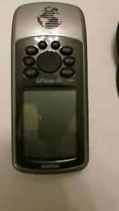 Garmin GPSMAP 76 Portable Handheld Navigation