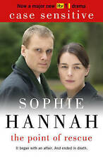 The Point of Rescue BRAND NEW BOOK by Sophie Hannah (Paperback, 2011)