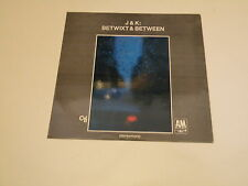 J.J. Johnson/Kai Winding - Betwixt & Between LP 1969 A&M RECORDS MADE IN ITALY