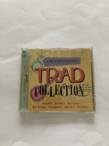 The Definitive Trad Collection 2 CD Set