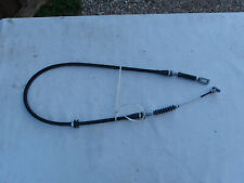 Tirette à Cable IVECO DAILY I//II 1985-1996 93809922