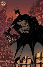 DETECTIVE COMICS #999 BYRNE VARIANT DC COMICS