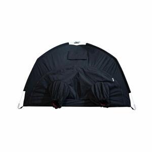 Portable Darkroom Tent Film Changing Tent Bag Aluminum Alloy Skeleton