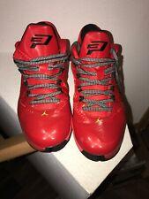 New Nike Mens Jordan CP3.VIII CP Chris Paul Basketball Shoes 684855-605 sz 9.5