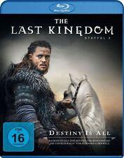 The Last Kingdom - Staffel 2 (3 Blu-ray Disc) NEU + OVP!