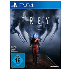 PS4 Prey Sony Playstation Action Shooter Spiel USK16 NEU OVP