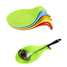 Silicone Heat Resistant Cooking Kitchen Utensils Gadget Accessories Set Newest