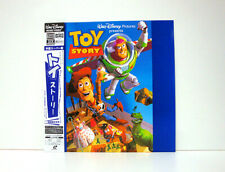 Ld/Toy Story Subtitle Check Movies/Laser Discs/Animations/Disney Classics 6-108