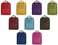 Fjallraven Re-Kanken Backpacks Sunflower, Rose, Pink F23548 Brand New USA Seller