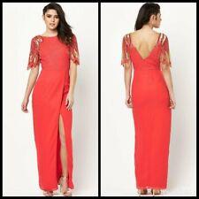 42839b4c Virgos Lounge Dresses for Women with Sequins Maxi Dresses   eBay