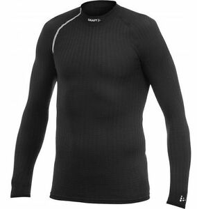 Northwave Winter Tech Cycling Jersey Base Layer Long Sleeve Size Large NOS