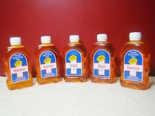 Savlon Antiseptic Liquid 5 x 100 ml First Aid 5 bottles Cuts Bruises Free Ship
