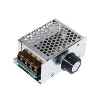 AC 220V 4000W High Power SCR Controller Electronic Voltage Regulator Governor