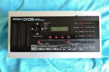 Roland D-05 Boutique Series Linear Synthesizer Sound Module