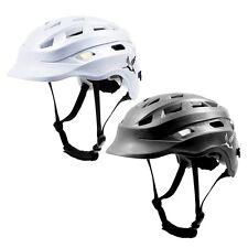 Hummingbird Sports Girls Ladies Lacrosse Helmet Headgear Black White S/M & Large