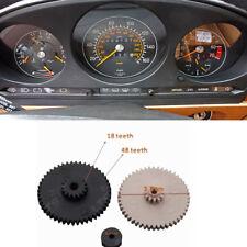 Mercedes W107 W124 W126 W423 W123 Odometer Speedometer VDO Euro KM/H Gears Repai