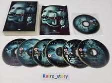 Coffret DVD X-Files Saison 3 - L'Intégrale