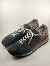 NEW BALANCE 997 'Connoisseur Painters' M997DTE Mens Sz 13 - Made In USA